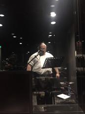 The Phoenix Files - Adelaide Recording