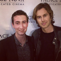 Greg Sestero Down Under Tour