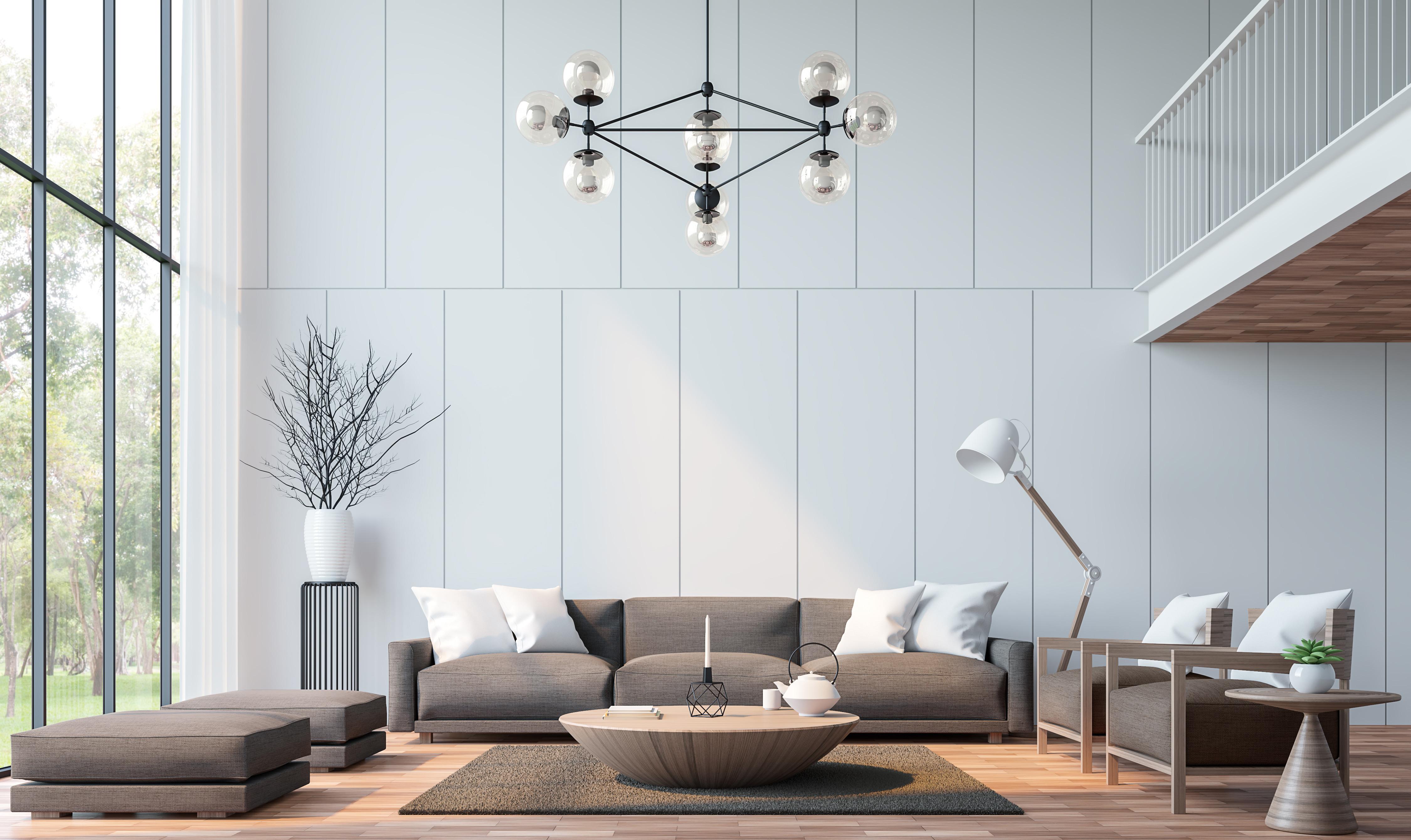 Interior Design by Lisa Jackson