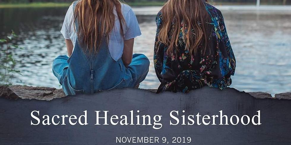 Sacred Healing Sisterhood