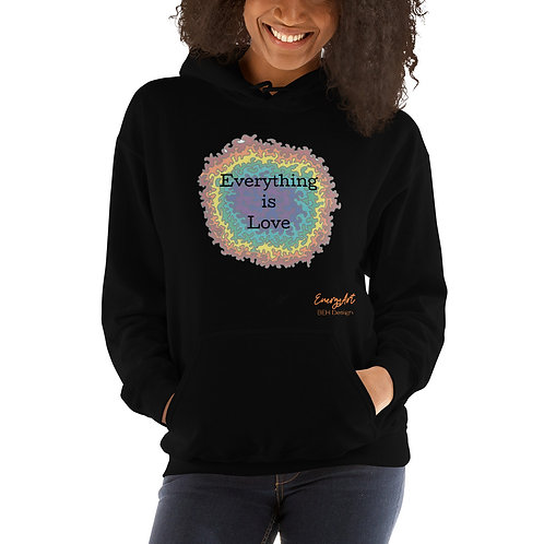 Everything Is Love Unisex Hoodie