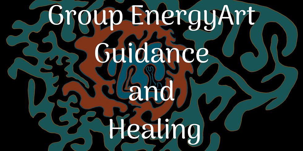 EnergyArt Reading