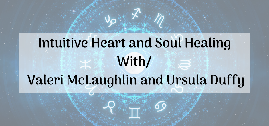 Intuitive Heart and Soul Healing