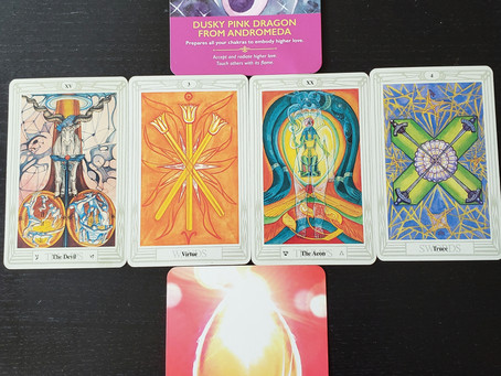 June's Energy Guidance