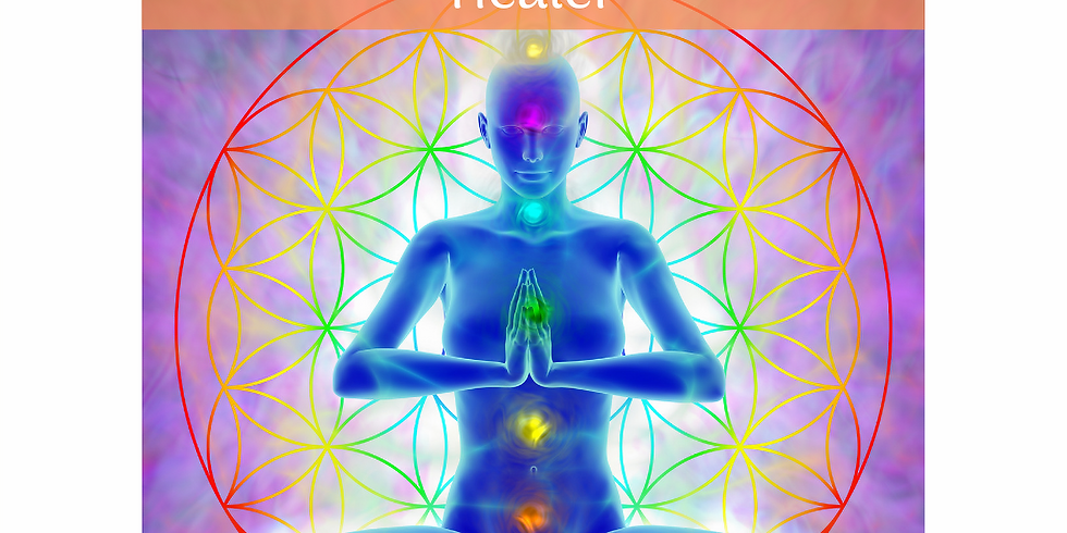 Be Your Own Powerful Healer