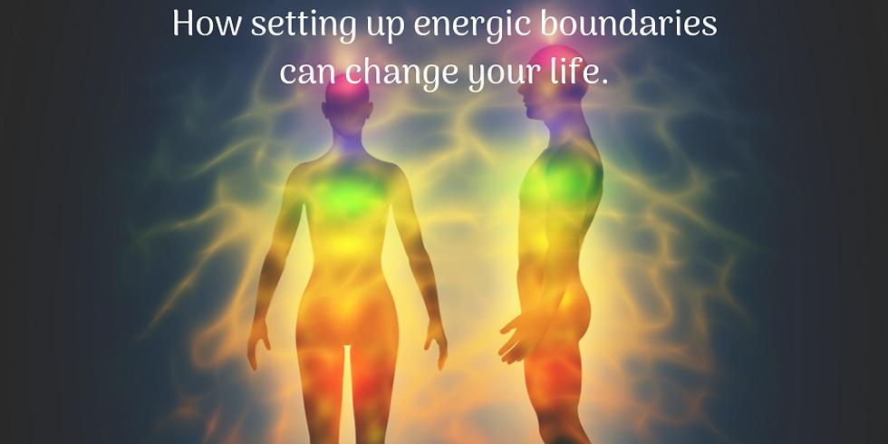 Sacred Energy