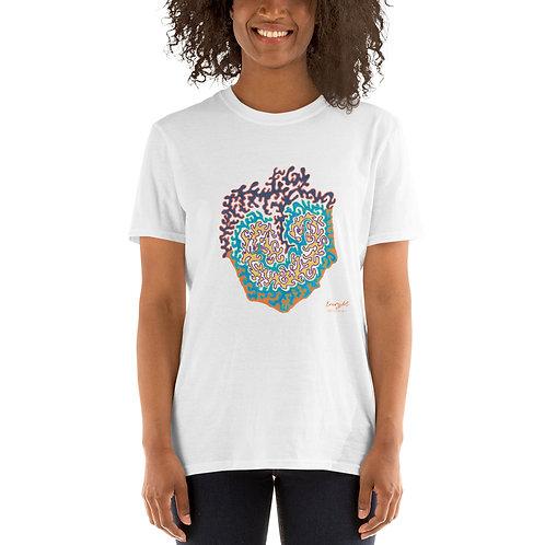 The Power Within Short-Sleeve Unisex T-Shirt