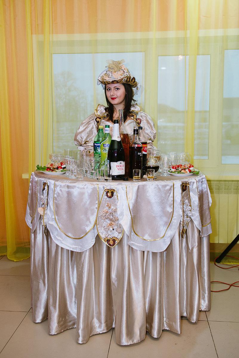 леди фуршет в саранске на свадьбу