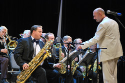 джаз бенд в саранске