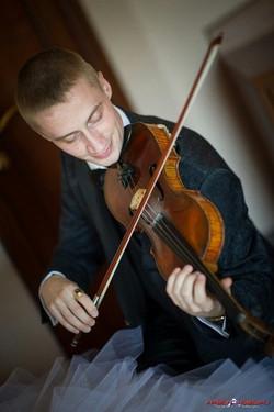 скрипка в саранске