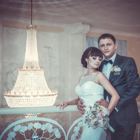 Степан и Регина
