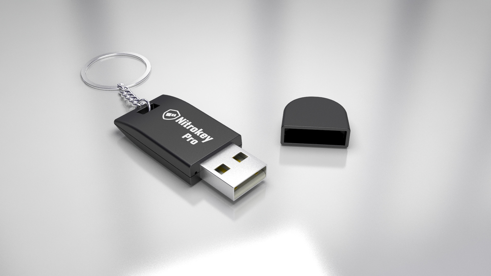 3D USB Render product