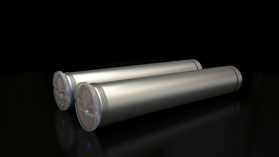 3D Baycyclical prototype