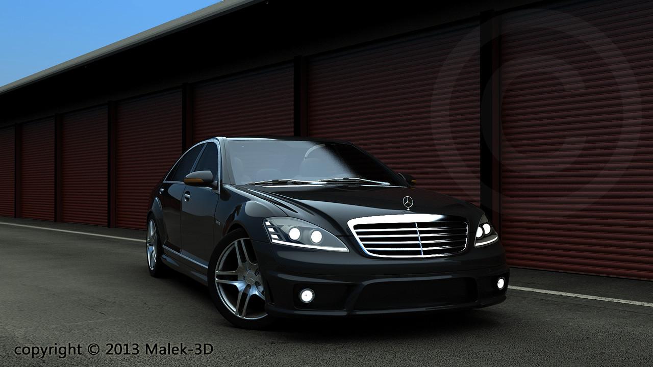 all copy right for Malek-3D.com - (3078