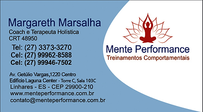 Mente Performance
