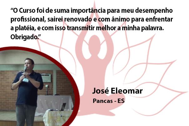 Jose Eleomar