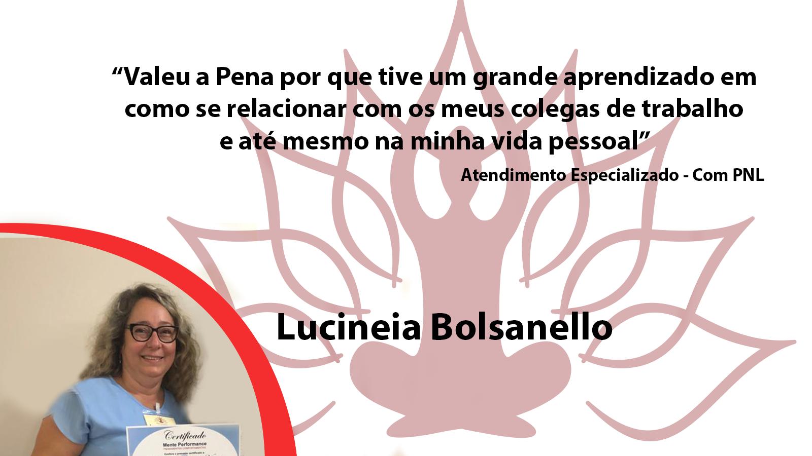 Lucineia