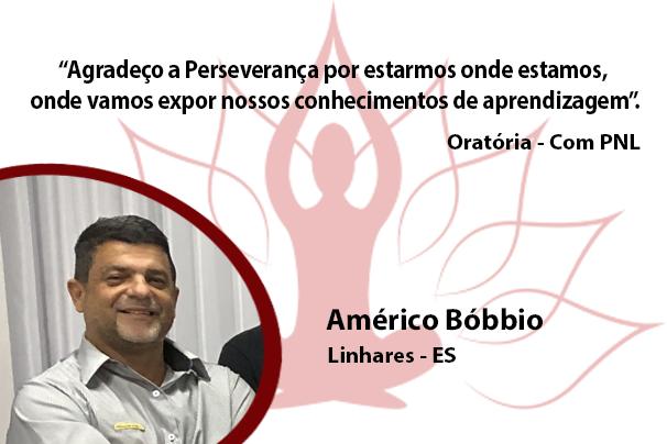 Américo Bobbio
