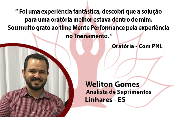 Weliton Gomes