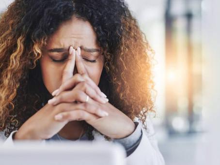 Estresse comum ou emocional: Qual deles você sofre?
