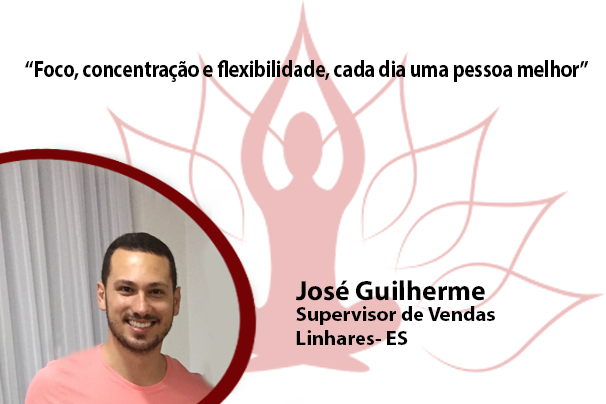 Jose guilherme