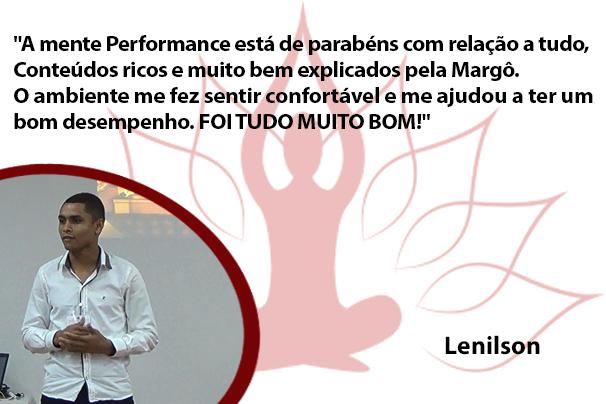 Lenilson