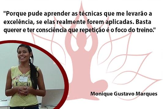 Monique Gustavo Marques