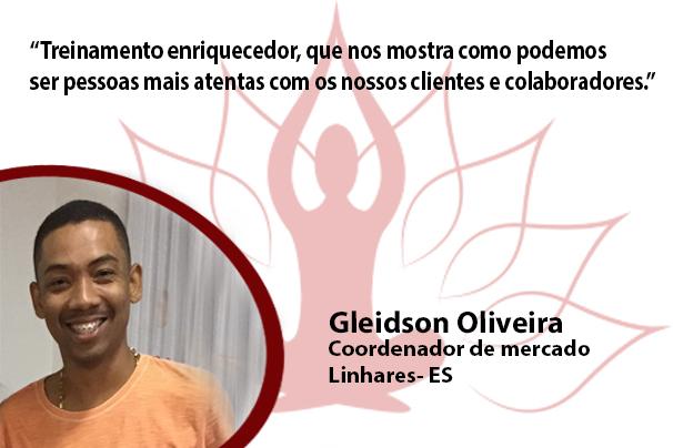 Gleidson