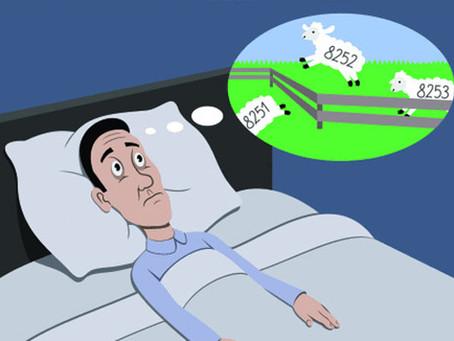 Você dorme bem? Descubra como lidar com a insônia