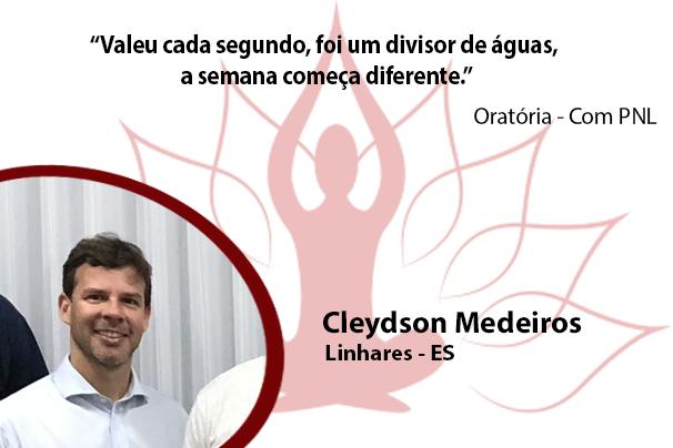 Cleydson