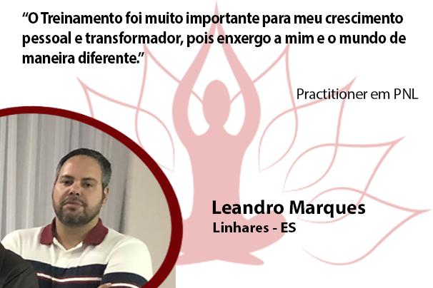 Leandro Marques