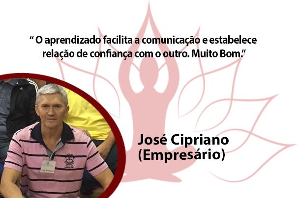 José Cipriano