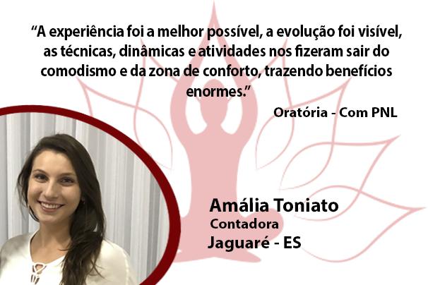 Amália Toniato