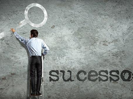 Planejamento: A diferença entre o sucesso e fracasso