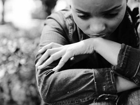 O ressentimento pode e vai adoecer o corpo