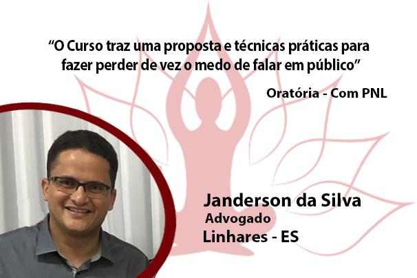 Janderson da Silva
