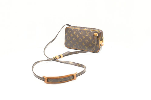 Louis Vuitton Marly Bandouliere in Monogram Canvas