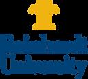 Rlogotype-cent_stacked_gold_navy-300x269
