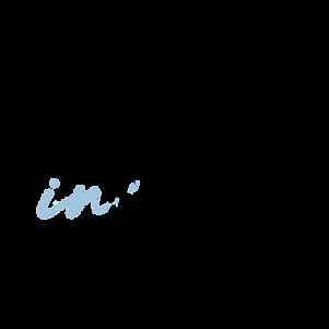 Main Logo - Black & Light Blue.png