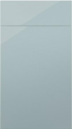 Glacier Metallic Blue