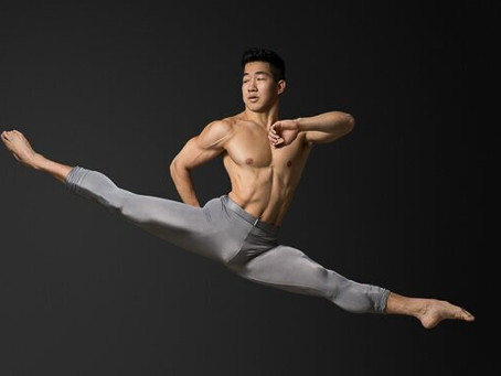 5 Asian American Pacific Islander Dancers to look out for in the Industry