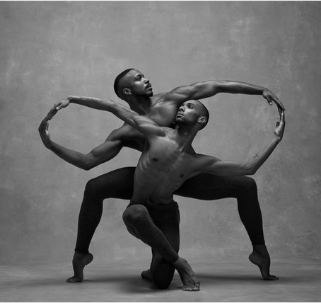 20 Extraordinary Dance Photographs You Have To See