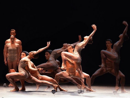 Tips for Beginner Contemporary Dancers