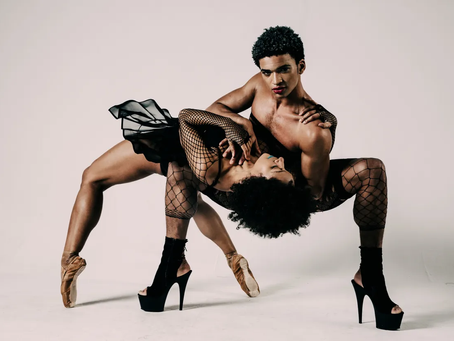 Celebrating Pride month with Influential LGBTQ+ Dancers and Choreographers