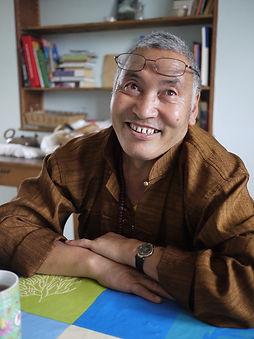 2011-lama_sangyé.JPG