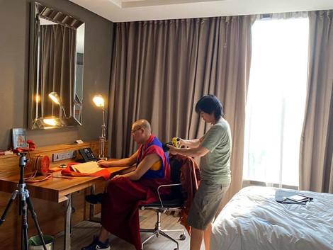 Qu'est ce que pratiquent les BONPO par Khenpo Gelek Jinpa