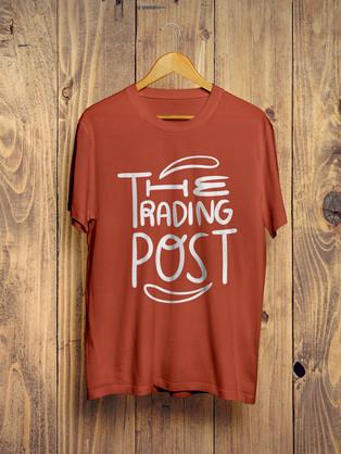 Trading Post T-Shirt