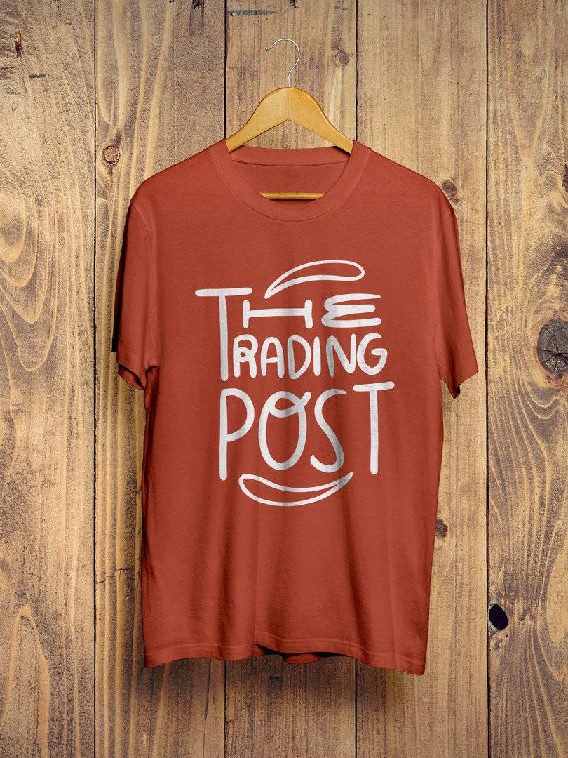 Trading Post T-Shirt