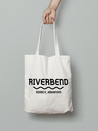 Riverbend Hometown Pride Bag