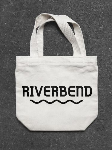 Riverbend Canvas Bag